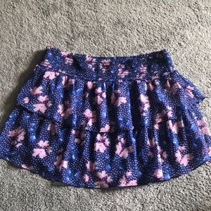 American eagle skirt size L